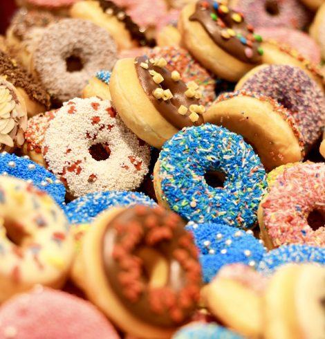 7 Dicas para Largar o Açúcar de vez – Sem Terrorismo